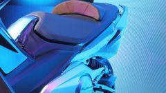 Kymco K50 Concept: le foto ufficiali - Immagine: 8