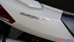 Kymco Myroad 700i - Immagine: 24