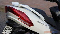 Kymco Myroad 700i - Immagine: 31