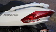 Kymco Myroad 700i - Immagine: 15