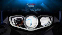 Kymco Noodoe Navigation: la navigazione si fa semplice - Immagine: 2