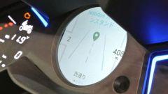 Kymco Noodoe Navigation: la navigazione si fa semplice - Immagine: 1