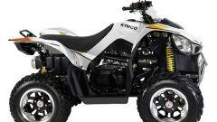 Kymco Quad 2011 - Immagine: 38