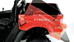 Kymco Quad 2011 - Immagine: 19