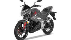 Kymco: non solo scooter, ecco la moto Visar 125 - Immagine: 9