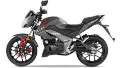 Kymco: non solo scooter, ecco la moto Visar 125 - Immagine: 10