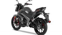 Kymco: non solo scooter, ecco la moto Visar 125 - Immagine: 11