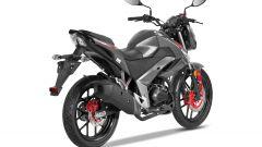 Kymco: non solo scooter, ecco la moto Visar 125 - Immagine: 13