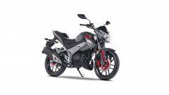 Kymco: non solo scooter, ecco la moto Visar 125 - Immagine: 14