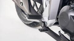 Kymco: non solo scooter, ecco la moto Visar 125 - Immagine: 20