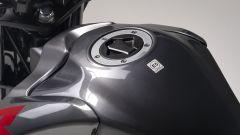 Kymco: non solo scooter, ecco la moto Visar 125 - Immagine: 21