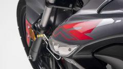 Kymco: non solo scooter, ecco la moto Visar 125 - Immagine: 22