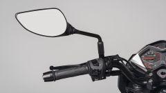 Kymco: non solo scooter, ecco la moto Visar 125 - Immagine: 26