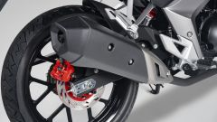 Kymco: non solo scooter, ecco la moto Visar 125 - Immagine: 28