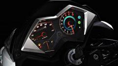 Kymco: non solo scooter, ecco la moto Visar 125 - Immagine: 30