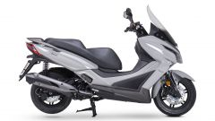 Kymco X-Town 300i ABS 2021: laterale