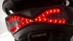 Kymco X-Town 300i ABS e 125i CBS  - Immagine: 11
