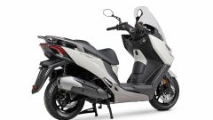 Kymco X-Town CT 300 posteriore