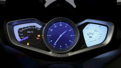 Kymco Xciting S 400: la prova su strada in video - Immagine: 20