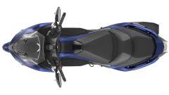 Kymco Xciting S 400: la prova su strada in video - Immagine: 14