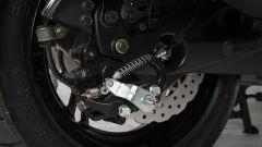 Kymco Xciting S 400: la prova su strada in video - Immagine: 33
