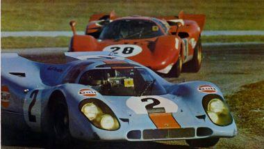 La 12 Ore di Sebring del 1971