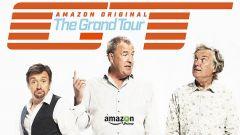 La 3°stagione di The Grand Tour in arrivo il 18 gennaio (trailer)