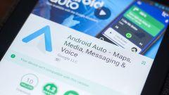 La app Android Auto da scaricare