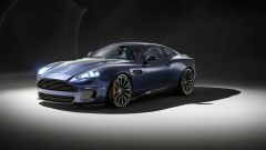 La Aston Martin 25
