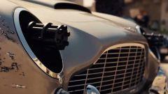 La Aston Martin