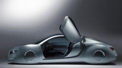 La Audi RSQ di Io, Robot