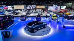 Saloni auto 2020: a Los Angeles si farà, anche col Covid