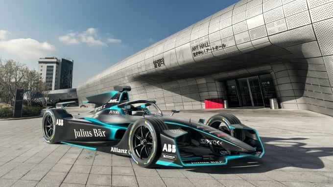 Formula E | Posticipato l'ePrix di Sanya