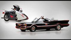 La Batmobile va all'asta - Immagine: 5