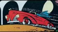 La Batmobile va all'asta - Immagine: 4