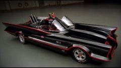 La Batmobile va all'asta - Immagine: 2