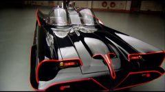 La Batmobile va all'asta - Immagine: 1