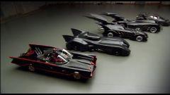 La Batmobile va all'asta - Immagine: 7