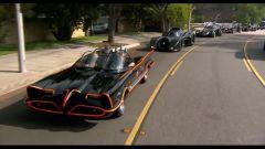 La Batmobile va all'asta - Immagine: 6