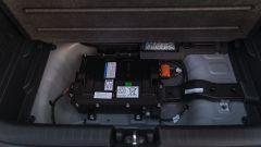 La batteria da 48 Volt della Hyundai i20 mild hybrid
