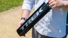 La batteria estraibile della Trek Dual Sport+