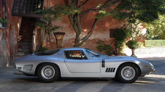 La Bizzarrini 5300 GT