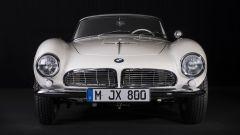La BMW 507 di Elvis Presley è stata completamente restaurata da BMW Classic