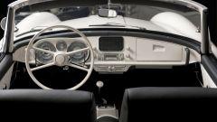 La BMW 507 di Elvis Presley è tornata al suo antico splendore anche grazie alla tecnica della stampa 3D