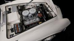 La BMW 507 di Elvis Presley torna ad avere un motore originale. Dopo Elvis, il secondo proprietario ne aveva messo uno Chverolet