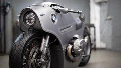 La BMW R nineT Special by Zillers Custom Garage