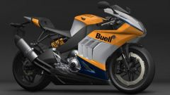 Buell Motorcycles: 1190RX, SX, HCR e Super Touring 2021