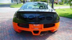La Bugatti Veyron replica posteriormente fa cadere ogni dubbio