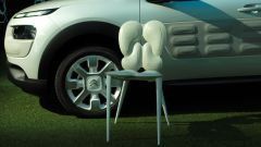 Mario Bellini racconta come ha creato la Cactus Chair per Citroen