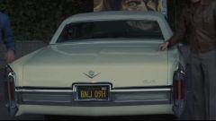 La Cadillac Coupe de Ville co-protagonista di C'era una volta a Hollywood